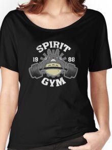 Spirit Gym Women's Relaxed Fit T-Shirt