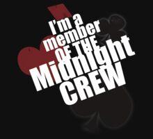 Midnight Crew by Jenny De Giulli
