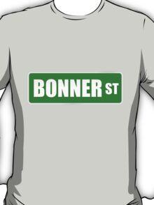 Bonner St. T-Shirt