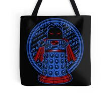 Up, Up, Away, and Exterminate!! Tote Bag