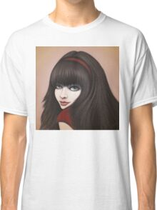 Pretty Peggy Classic T-Shirt