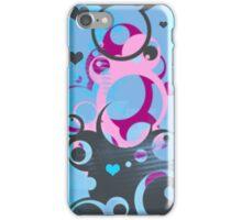 I love breathing iPhone Case/Skin