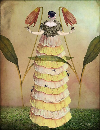 Queen B. by Catrin Welz-Stein
