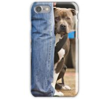 Romeo - weight pull 10th June 2013 iPhone Case/Skin