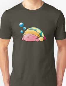 Sleeping Kirby T-Shirt