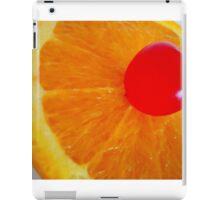 Still Life of a Good Morning! ^ iPad Case/Skin
