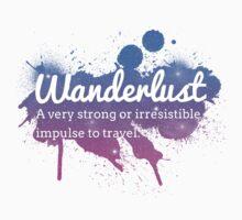 Wanderlust by mcost45