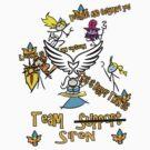 Team Siren by xleoheartx