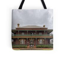 Monte Cristo Homestead Tote Bag