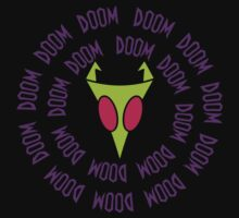 Doom AHAHAHA by machmigo
