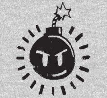 Scott Pilgrim - Sex Bob-Omb Shirt by spiderkid1199