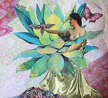 Intertwined by Kanchan Mahon