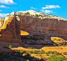 """Utah's Stone Sculptures"" by AlexandraZloto"