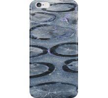 Twisted Sun Spots iPhone Case/Skin
