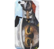 Fear and Loathing in Sloth Vegas iPhone Case/Skin