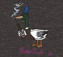 Party Fowl by Thomatorr