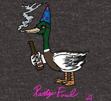 Party Fowl Hoodie