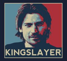 Jaime Lannister aka. KINGSLAYER GAME OF THRONES by RC-XD