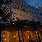 Raffles Hotel Singapore by styles