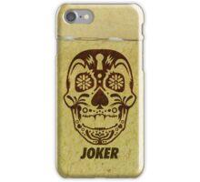 iPhone Case - The Joker iPhone Case/Skin