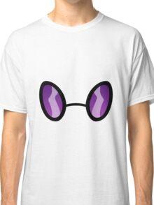 Vinyl Scratch goggles Classic T-Shirt