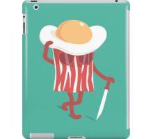 Meet the meat iPad Case/Skin