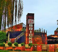 LBW brick works 01 by kevin chippindall