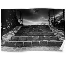 Stairway to the heaven Poster