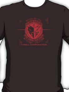 Genetic Replicants T-Shirt