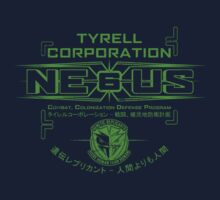 Nexus 6 by synaptyx