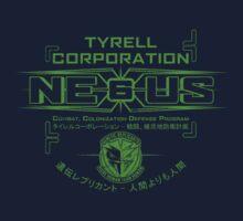Nexus 6 by synaptyx