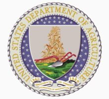 US Dept of Agriculture by GreatSeal