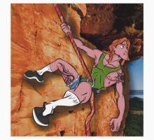 Hipster Tarzan by Hernluc