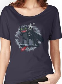 Witch King of Berk Women's Relaxed Fit T-Shirt