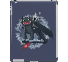 Witch King of Berk iPad Case/Skin
