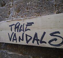 True Vandals by shutterhappy
