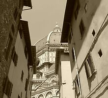 Old Italy by shutterhappy