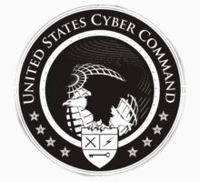 US Cyber Command by GreatSeal