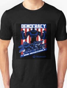 Fallout Ad T-Shirt