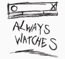 Xbox One Always Watches by Joe Hickson