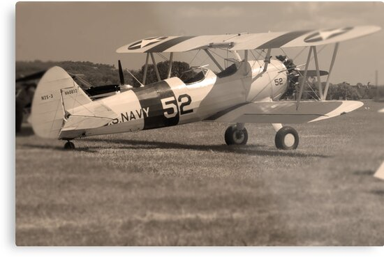 biplane by andytechie