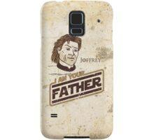 Dear nephew, I am your father v.2 Samsung Galaxy Case/Skin