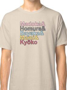 Magical Girls Classic T-Shirt