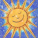 Sunny Smile by Kerina Strevens