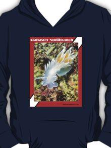 Alabaster Nudibranch Shirt T-Shirt