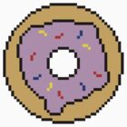 Donut by robertdesigned