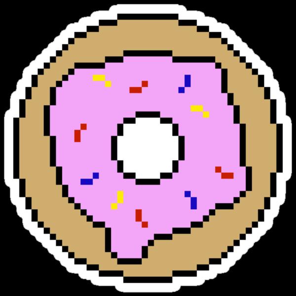 Donut by robertdesigned
