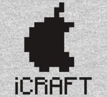 iCraft by BrokenThumbs