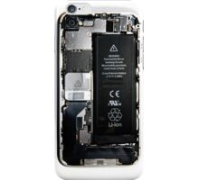 iNside iPhone Case/Skin