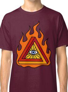 The Eye of Penrose Classic T-Shirt
